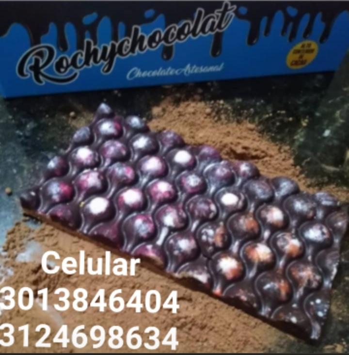 Rochychocolat