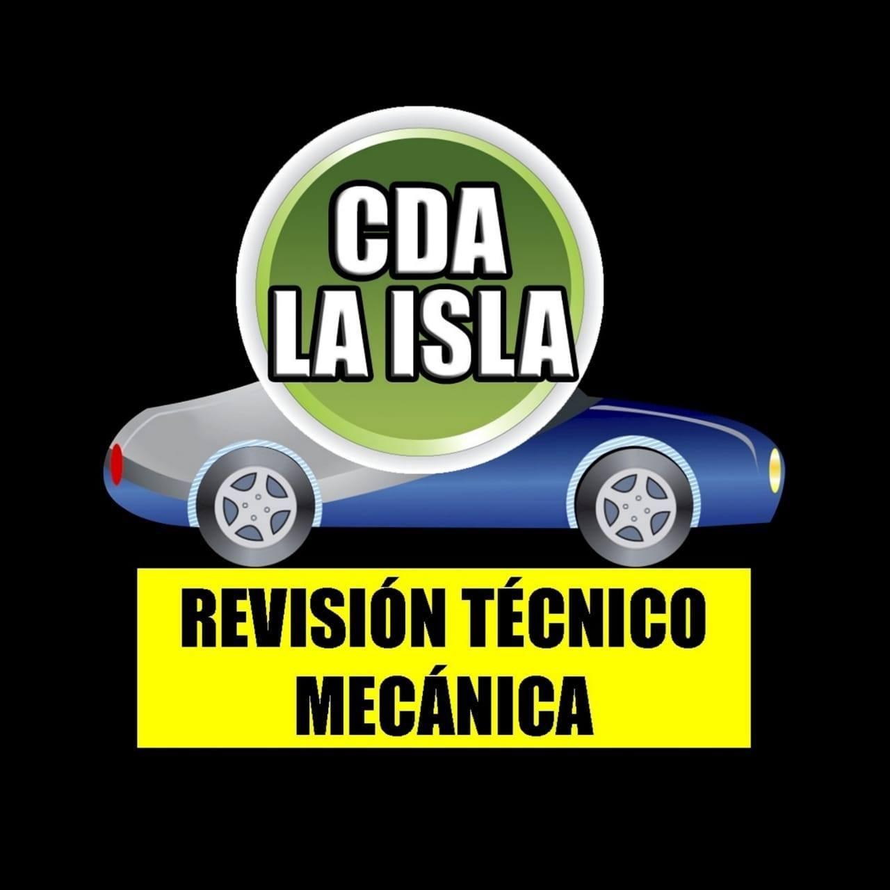 CDA LA ISLA