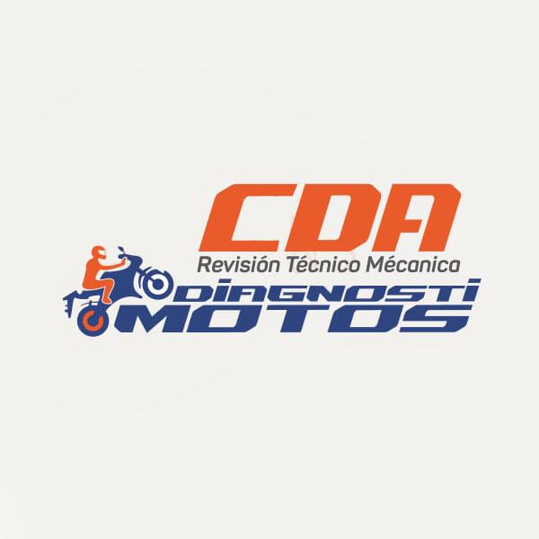 CDA Diagnostimotos